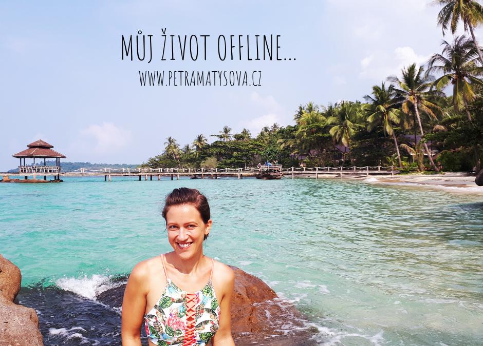 Jaký je život offline?